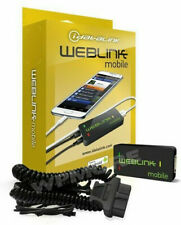 iDATALINK ADS-WLM-AN1 Weblink Mobile Programming Cable for Android Phone Tablet