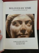 Beloved By Time:Four Millennia of Ancient Art LOT C25
