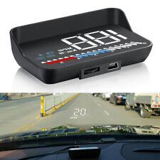 Auto Head Up Display Geschwindigkeit m7 Obd2 + Gps Digital System Projektion