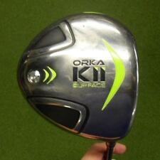 Used Orka Golf KII Cup Face Driver (10* Regular RH)