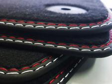 Mitsubishi LANCER 8 VIII Fußmatten Original Qualität Velours Autoteppiche