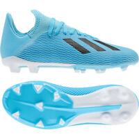 Adidas X 19.3 FG J Kinder Fußballschuhe Nocken Firm Ground Naturrasen NEU OVP