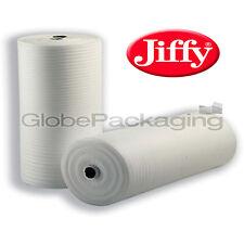 500mm X 20 M Rotolo di Jiffy Foam Wrap sottoposto imballaggio