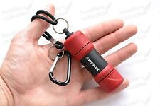Wenger Camping Clava Turbo Gas Lighter L23.1021.01 Switzerland Swiss Army Red