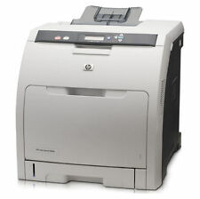 HP Colour Laser 3800n 3800 Fast A4 USB Network Desktop Laser Printer + Warranty