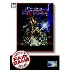 Combat Chess (PC: Windows, 1997)