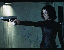 Kate Beckinsale (Underworld) signed 11x14 photo