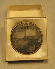 Medaille - Klaipeda Ikurta 1252 Metais (Memel)