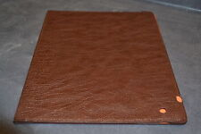 Forward Industries Inc Slim Cover For iPad 2 3 Brown FCTPF16BN Case Folding
