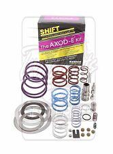Ford AXODE AXOD-E AX4S Transmission Superior Shift Kit 1991-05