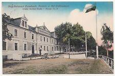 Kolo. Ak Berg - Restaurant Cossebaude Konzert & Ball Etablissement 1913 ! (A1695