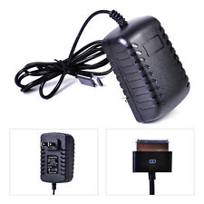 AC Wall Charger Power Adapter Fits ASUS Eee Pad Transformer TF101 TF201 Tablet