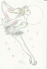 BILLY TUCCI TINKER BELL CONVENTION COMMISSION