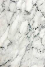 White Marble Pattern Photography Backdrop Gradient Photo Studio Background Vinyl