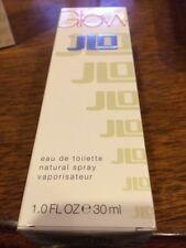 Glow by J. Lo Eau de Toilette Natural Spray 1.0 fl ozFactory Seal Free Shipping