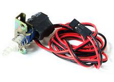 Equipo servidor Power Reset push button switch cable interruptor de presión cable de sonda