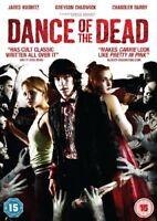 Dance Of The Dead [DVD][Region 2]