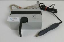 KaVo K9 Handstück mit Fußanlasser 300