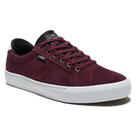 Lakai Skateboard Shoes Flaco Port Suede