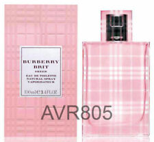Burberry Brit Sheer Eau De Toilette Spray Women 100ml