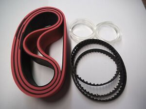Surefeed ECO SE-900-EI belt kit