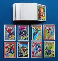 1990 Impel Marvel Universe - Complete Your Set -  Pick 10  From The List - $3.99