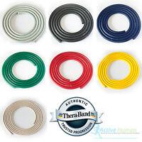 Theraband Widerstandsbänder Training Fitness Physio Thera Band Strips Katapult