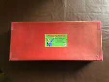 Meccano Accessory Outfit Set 8A: Boxed; Complete, New and Unused.