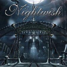 Nightwish-Imaginaerum CD 13 tracks nuovo