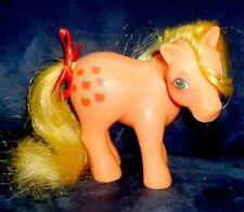 Rose: My Little Pony Vintage Applejack EXCELLENT G1