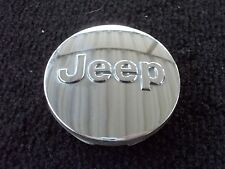 2011 2012 2013 2014 Jeep Grand Cherokee Wrangler alloy wheel center cap