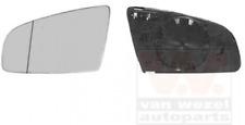 Spiegelglas, Außenspiegel für Karosserie VAN WEZEL 0325837