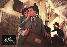 ALAIN DELON MR KLEIN 1976 VINTAGE LOBBY CARD ORIGINAL #3   JOSEPH LOSEY