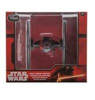 New Disney Store Star Wars Force Awakens First Order Special Forces Tie Fighter