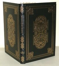 Machiavelli- The Prince- HB, Franklin Library Limited Ed, 1978 - Leather