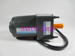 For VTV 80JB 25G10 YN80-25 AC 5-wire speed regulating motor 25W 220V