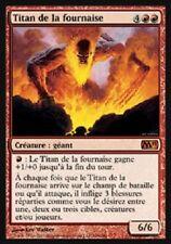 Titan de la fournaise - Inferno Titan - Magic mtg -