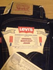 Levis Jeans Straight Boot Cut