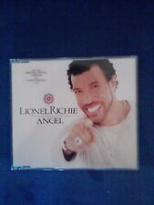 Lionel Richie-Angel.6 Track CD.