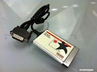 Freecom / Toshiba IQ-Kabel PC Card Kabel PC Card PCMCIA II Cable, Rev.850