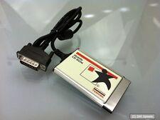 Freecom/Toshiba IQ-cavo PC card cavo PC CARD PCMCIA II cable, rev.850