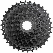 Shimano CS-HG201 Acera 9-Speed Mountain Bike MTB Cycle Cassette