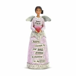 Mother Angel Large Figurine by Kelly Rae Roberts