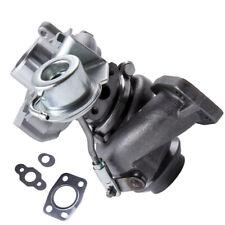 Turbolader Turbo für Citroen Ford Peugeot 1,6 HDi TDCi 66 KW 90 PS chra
