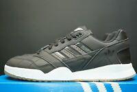 Adidas A.R. Trainer Core Black Gum Sneakers Size UK 7.5 Originals OG DS Shoes