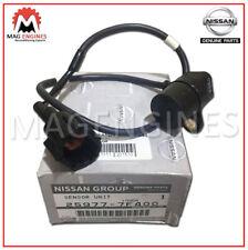 REVOLUTION ENGINE SENSOR NISSAN GENUINE 25977-7F400 FOR TERRANO 2.7 TDI 4WD