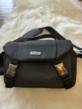 Nikon NWT Digital SLR Camera Bag - Black-Case Only