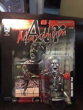 Vintage Michael Jordan Air Maximum Figure Silver Edition Chicago Bulls NBA