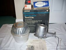 American Electric Vapor Security Light 175W/120V New In Box