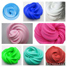 Fluffy Slime, Kids toy, Glossy, Multi-Colour, Stress Relief 4oz